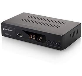 GoGEN DVB168T2PVR, HD