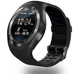 Technaxx TrendGeek Smartwatch,