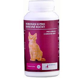 Roboran H pro kočky barevné plv 60 g