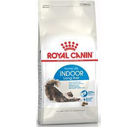 Royal Canin - Feline Indoor Long Hair 10 kg