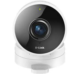 D-Link DCS-8100LH HD180 Degree Wi-Fi Camera