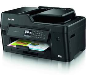 Brother MFC-J3530DW, A3 tiskárna/kopírka/skener/fax, tisk na šířku, duplexní tisk, síť, WiFi, dotykový LCD