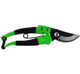 Nůžky zahradnické ergonomické, 200mm, GEKO