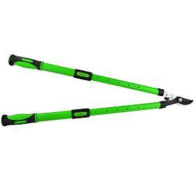 Nůžky na větve teleskopické, 650-975mm GEKO