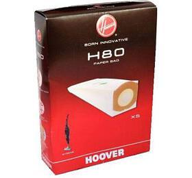 H80 SADA PAPÍROVÝCH SÁČKŮ Hoover