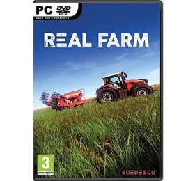 PC - Real Farm EN