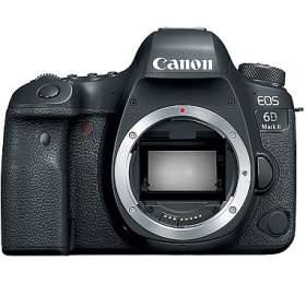 Canon EOS 6DMark II