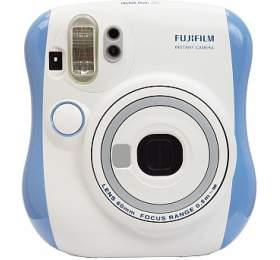 Kompaktní fotoaparát FujiFilm INSTAX MINI 25- modrý