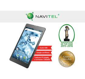 Navitel T500 3GLifetime