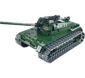 Tank Buddy Toys BCS 2001 RC
