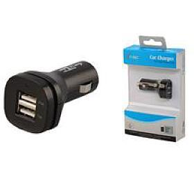 i-tec USB High Power Car Charger 2.1A