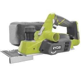 Ryobi R18PL-0, aku 18 V hoblík ONE+