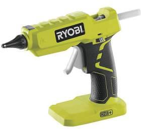 Ryobi R18GLU-0, aku 18 V lepící pistole ONE+