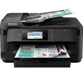 Epson WorkForce Pro WF-7710DWF