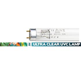 Arcadia T8Ultra Clear UVC 15w 450mm