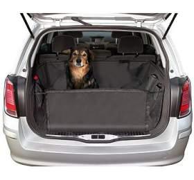 Karlie-Flamingo Cestovní potah kufru auta, 165x126cm