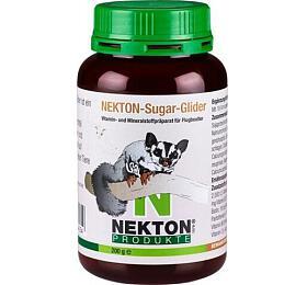 Nekton Sugar Glider -krmivo pro vakoveverky 200g