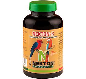 NEKTON R- vitamíny pro zvýraznění barvy peří 150g