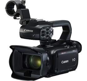 Canon XA11 Full HDkamera, 20x zoom