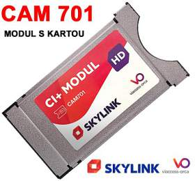 CAM701 MODUL SKARTOU SKYLINK VONeotion