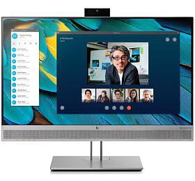 HP EliteDisplay E243m /23,8'' IPS /1920x1080 /1000:1 /5ms /250 cd/ VGA, DP, HDMI, USB, audio /repro /3/3/3