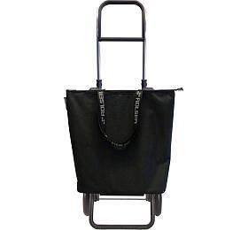 Rolser nákupní taška na kolečkách Mini Bag Plus MF