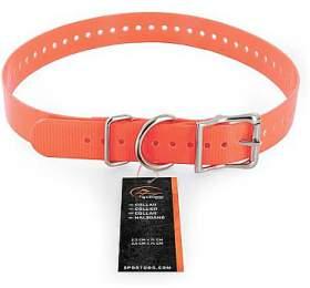 Obojek plastový, oranžový 2.5cm PetSafe