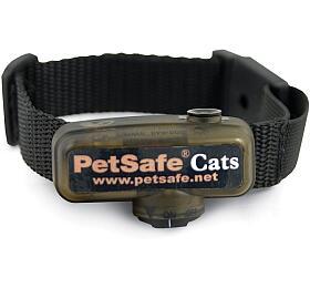 Extra obojek pro elektrický ohradník pro kočky PetSafe® -Ultralehký