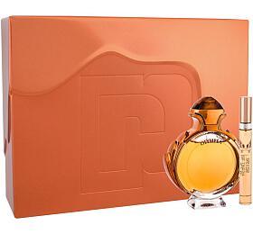 Parfémovaná voda Paco Rabanne Olympéa, 80ml
