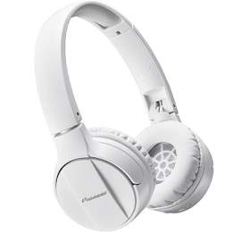 Pioneer náhlavní sluchátka sBT bílá