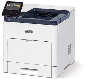 Xerox VersaLink B610V_DN/ A4/ ČB laser. tiskárna/ 1200x1200 dpi/ až 63 ppm/ USB/ NFC/ LAN/ duplex