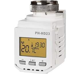 ELEKTROBOCK Hlavice bezdrátová digitální PH-HD23 Elektrobock