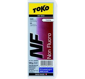 TOKO NF Hot Wax red, 120g - 5502002