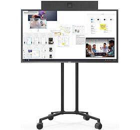 """NEC 50"""" velkoformátový display C501 -24/7, 400 cd/m2, Media Player, bez stojanu"""