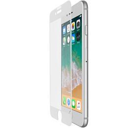 Belkin Tempered Glass ochranné sklo displeje pro iPhone 6/6s/7/8 -e2e bílé