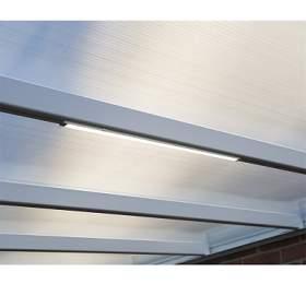 Palram LED osvětlovací systém pro pergoly, altány azimní zahrady