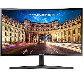 "Samsung C24F396F - LED monitor 24"" LC24F396FHUXEN"