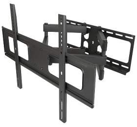 """STELL SHO3610 slim výsuvný držiak s náklonom na LCD 40""""-70"""", 40kg"""