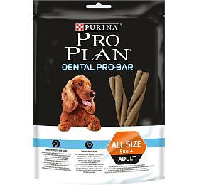 PRO PLAN Dental ProBar Chicken+Rice 150 g