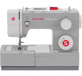 Singer SMC 4411/00 Heavy Duty