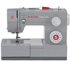 Singer SMC 4423/00 Heavy Duty