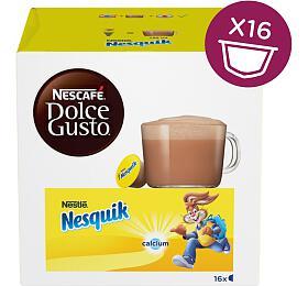 NESCAFÉ® dolce Gusto® NESQUIK® kakaový nápoj 16 ks