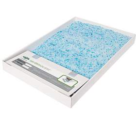 PetSafe Náhradní podestýlka Blue Crystal dotoalety ScoopFree 1ks