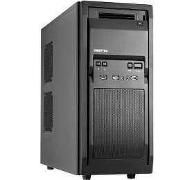 CHIEFTEC MidT LF-02B-OP bez zdroje, USB3.0, černý