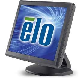 """ELO dotykové zařízení 1515L /15"""" AccuTouch /VGA /USB /RS232 /Tmavě šedý"""