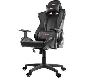 AROZZI herní židle MEZZO V2/ černá