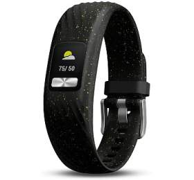 GARMIN fitness náramek vívofit4 Speckle/ LCD 11 x 11 mm