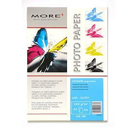Armor fotopapír Inspiration 185g, glossy 20xA4