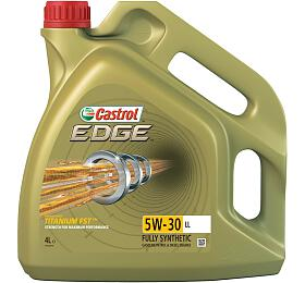 Castrol EDGE 5W30 TITANIUM FST LL4L