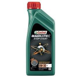 Castrol MAGNATEC STOP-START 1L 0W30 D